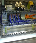 Control panel building and wiring, Control panel desgin, Control panel maintenance, PLC programming, HMI screen controls,